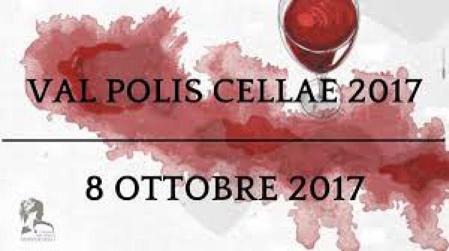Val Polis Cellae 2017