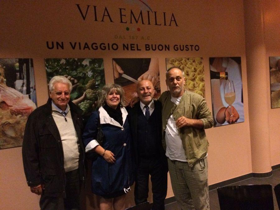 Enoteca Regionale Emilia Romagna: piano strategico 2018-2020