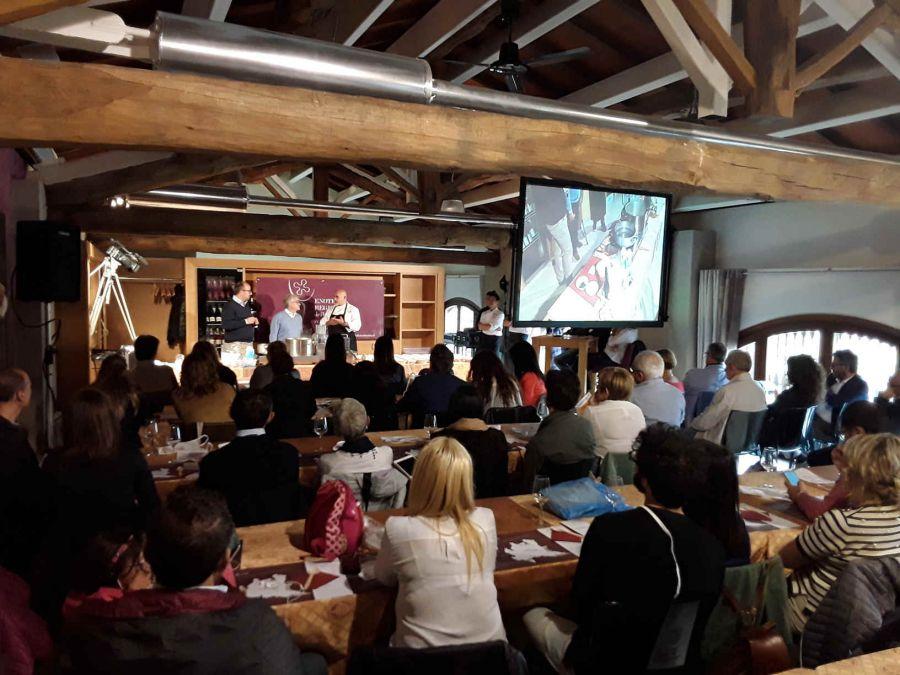 OLTREGUSTO 2017: un dialogo tra pubblico e territorio