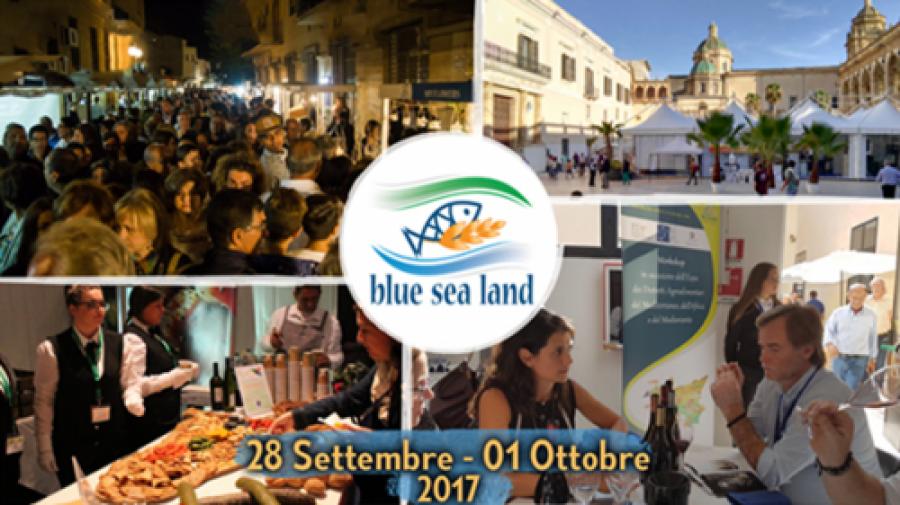 Blue Sea Land, l'Expo dei Cluster del Mediterraneo, dell'Africa e del Medioriente