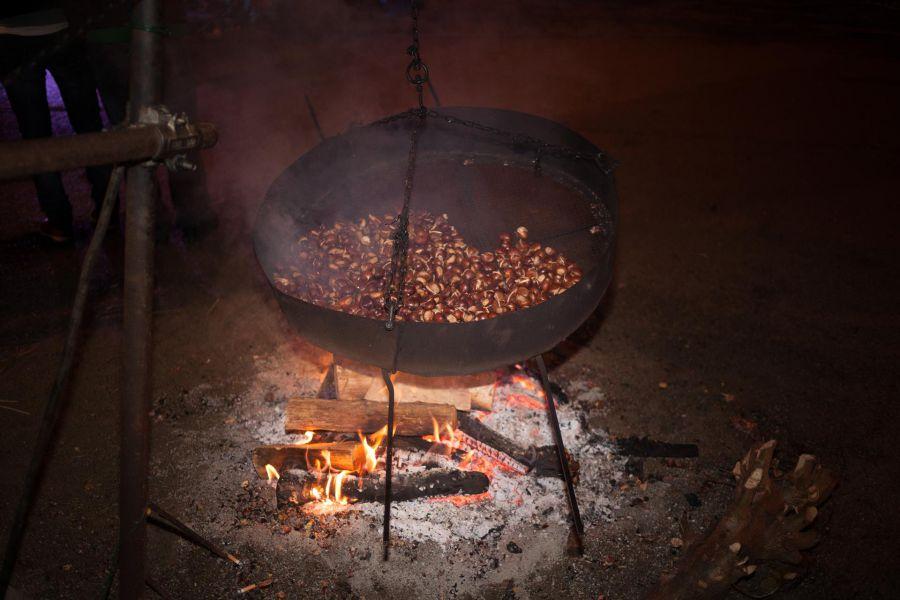 #AmiatAutunno: si viaggia tra castagne e funghi