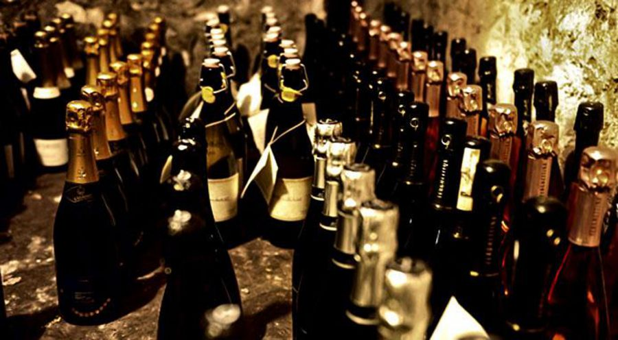 Vino: aperto bando per promozione in Paesi terzi