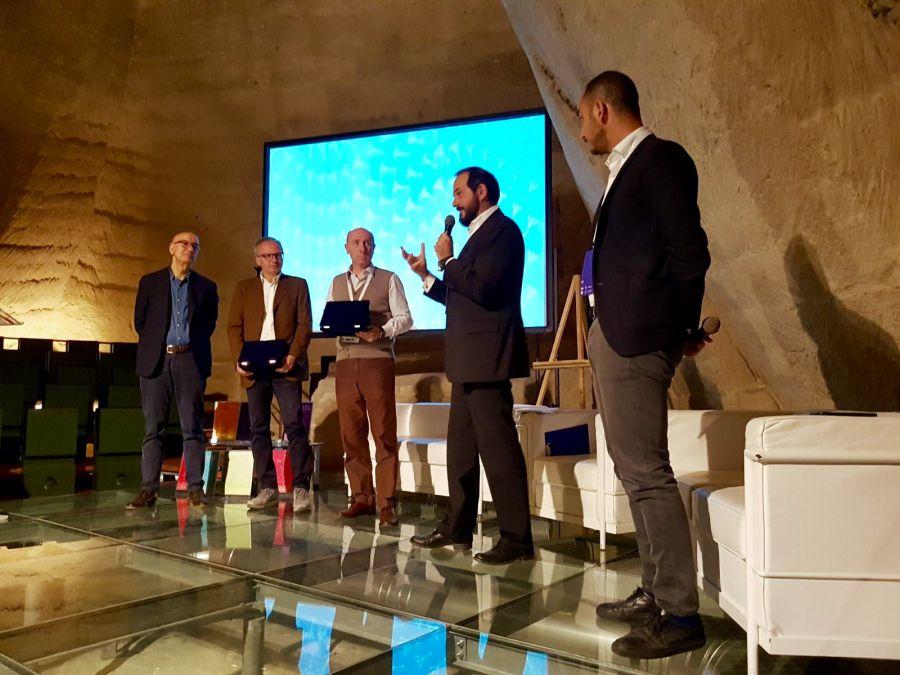 Da Gaiole a Matera: la cultura come unione, le diversità come ricchezze