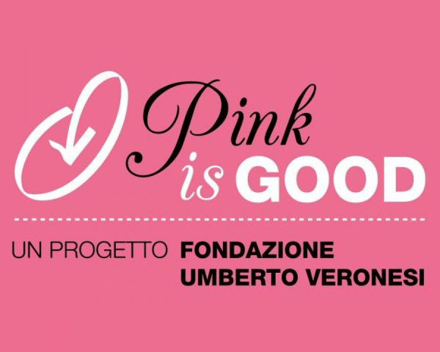 """Tenute Rubino a """"Pink Is Good"""" della Fondazione Umberto Veronesi"""