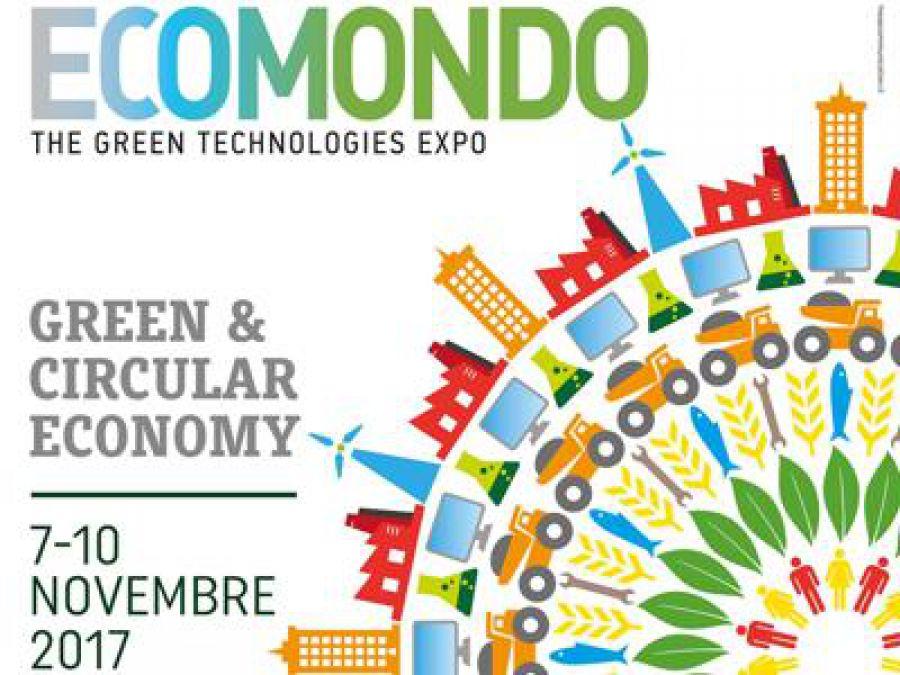 Green Economy a Ecomondo