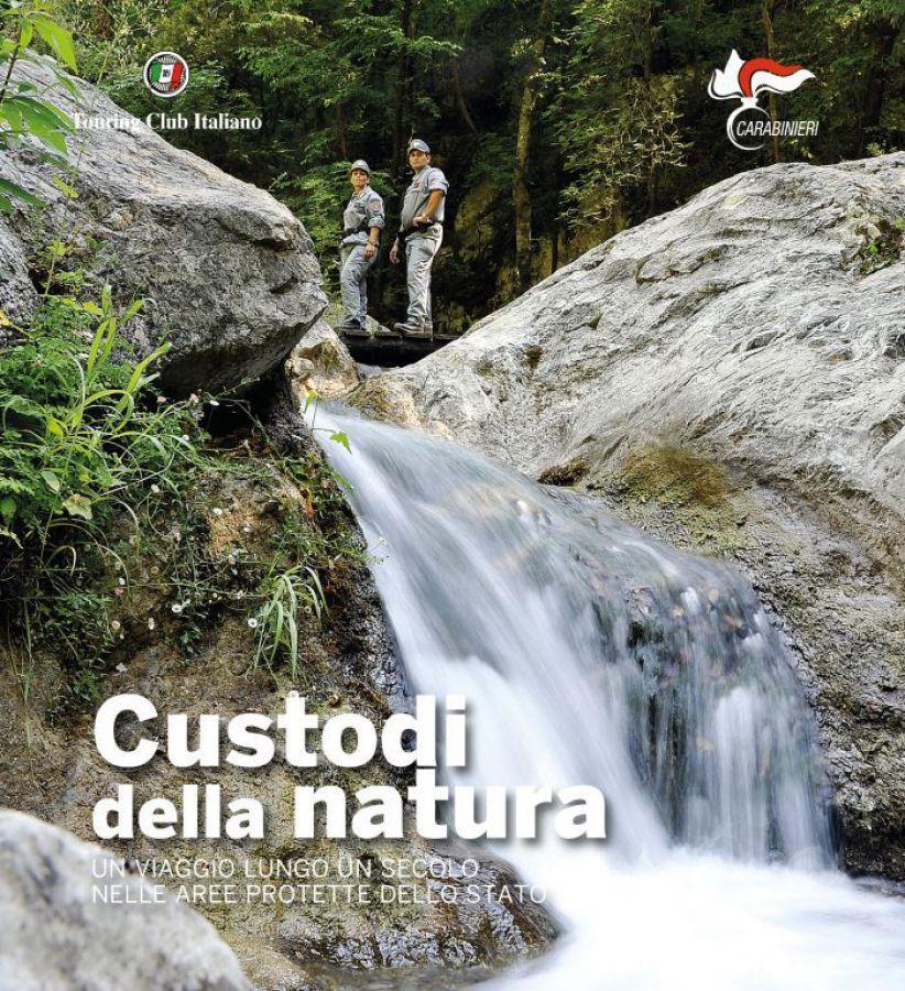 TCI e Carabinieri promuovono la biodiversità