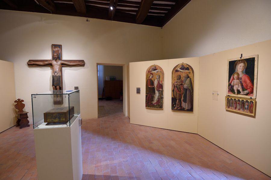 Calici di Solidarietà per il recupero del Museo Piersanti di Matelica