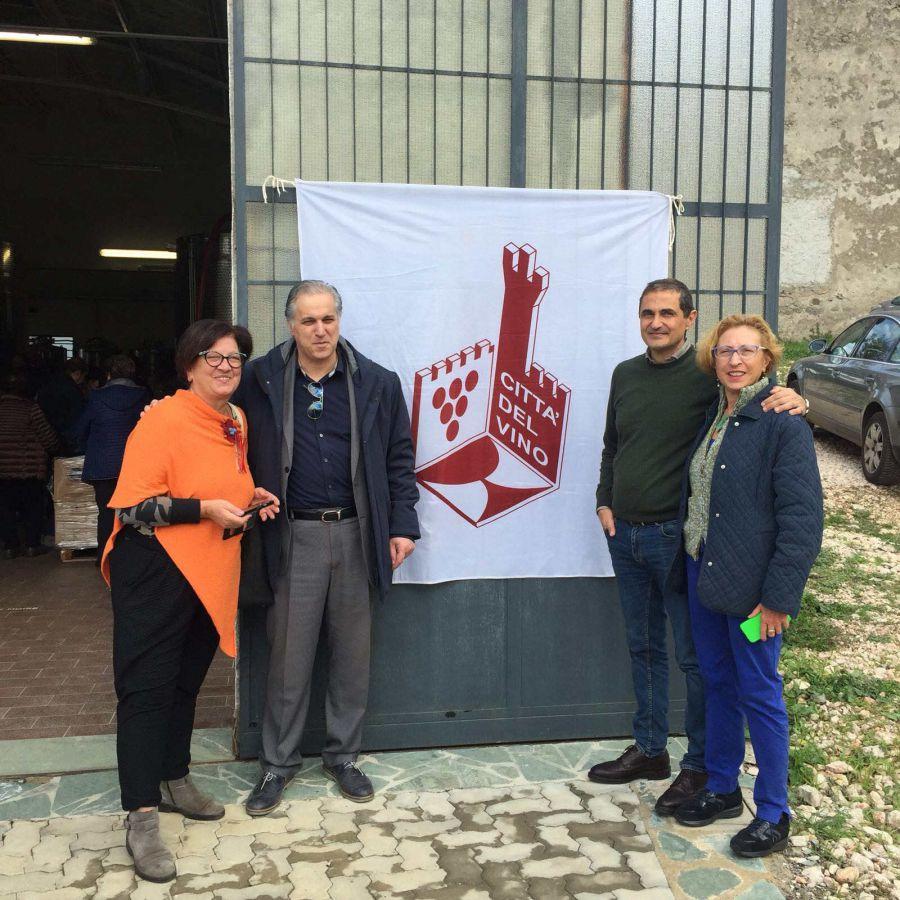 A Motta S. Lucia la Giornata Europea dell'enoturismo