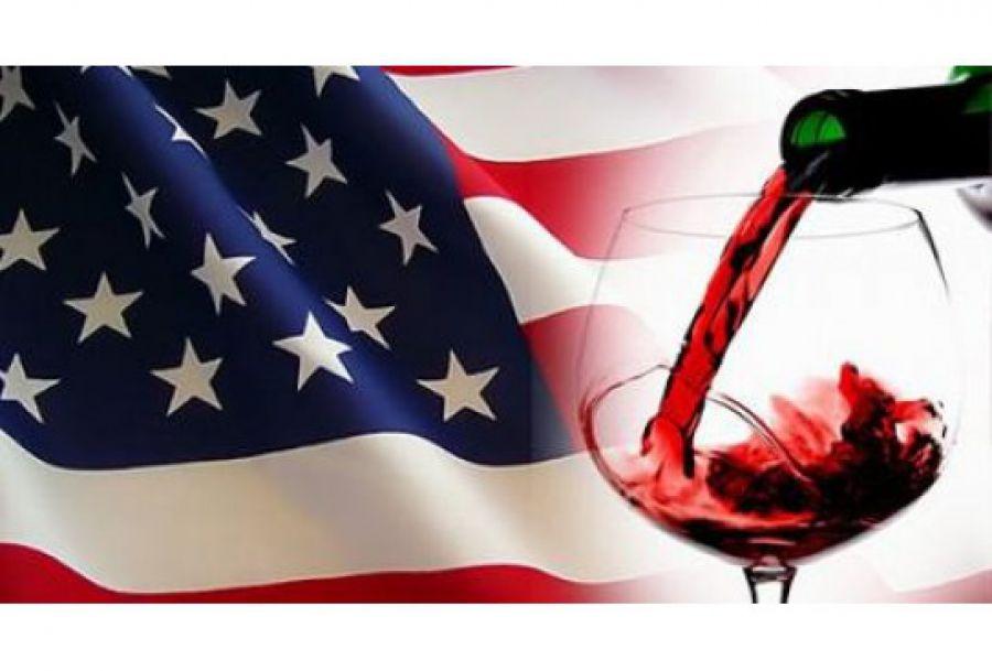 """Il consumo dei """"fine wines"""" italiani in USA"""