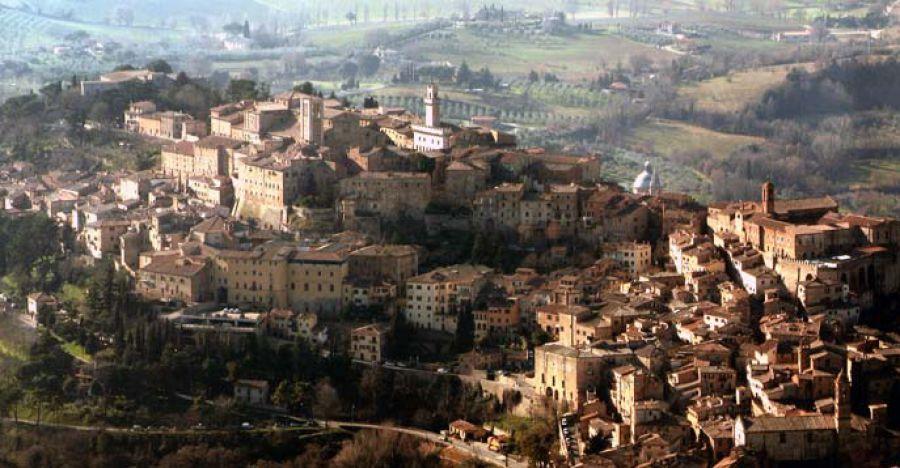Nobile e sostenibile: Montepulciano vuole essere il primo territorio vinicolo sostenibile