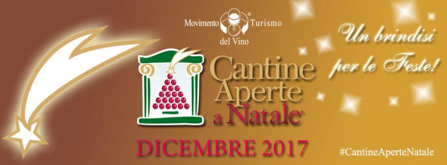 Cantine Aperte a Natale: nelle aziende vitivinicole toscane porte aperte per i regali