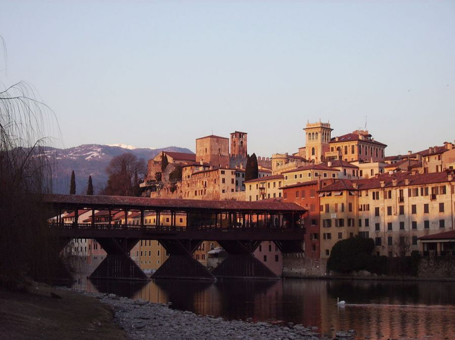 Bassano Wine Festival