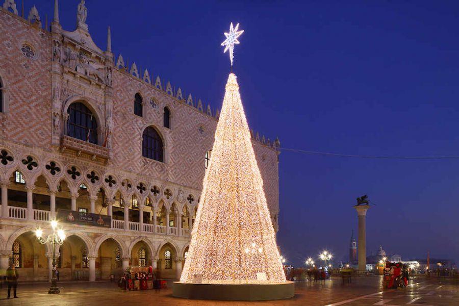 Il Prosecco Doc illumina Venezia