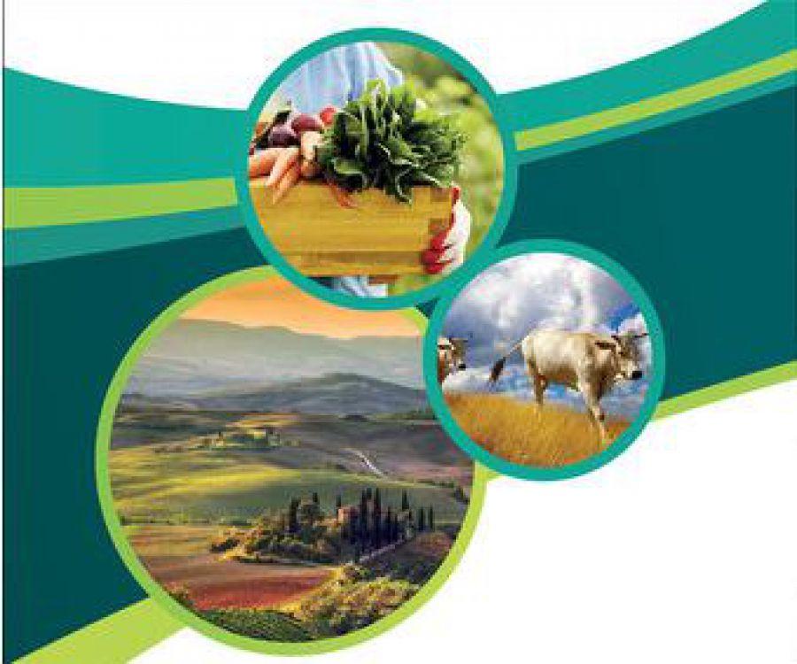 Le tre A italiane: Agricoltura, Ambiente, Alimentazione
