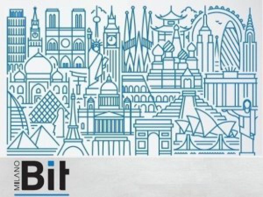 Nuove opportunità per il turismo a BIT2018