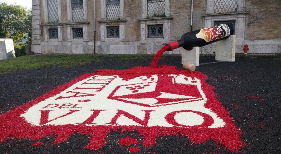 L'Italia del vino scompare in campagna elettorale