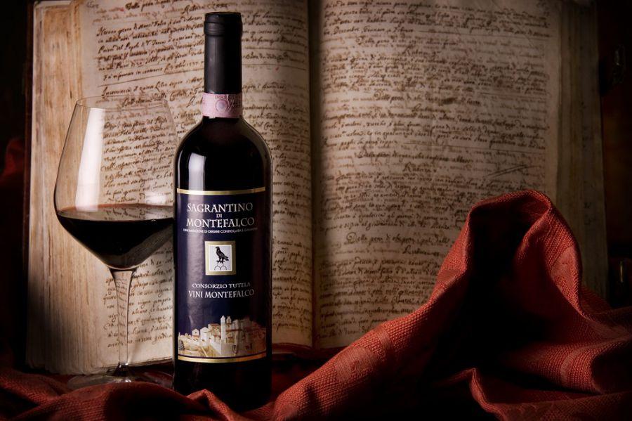 Sagrantino, 4 secoli di storia e 25 anni di Docg