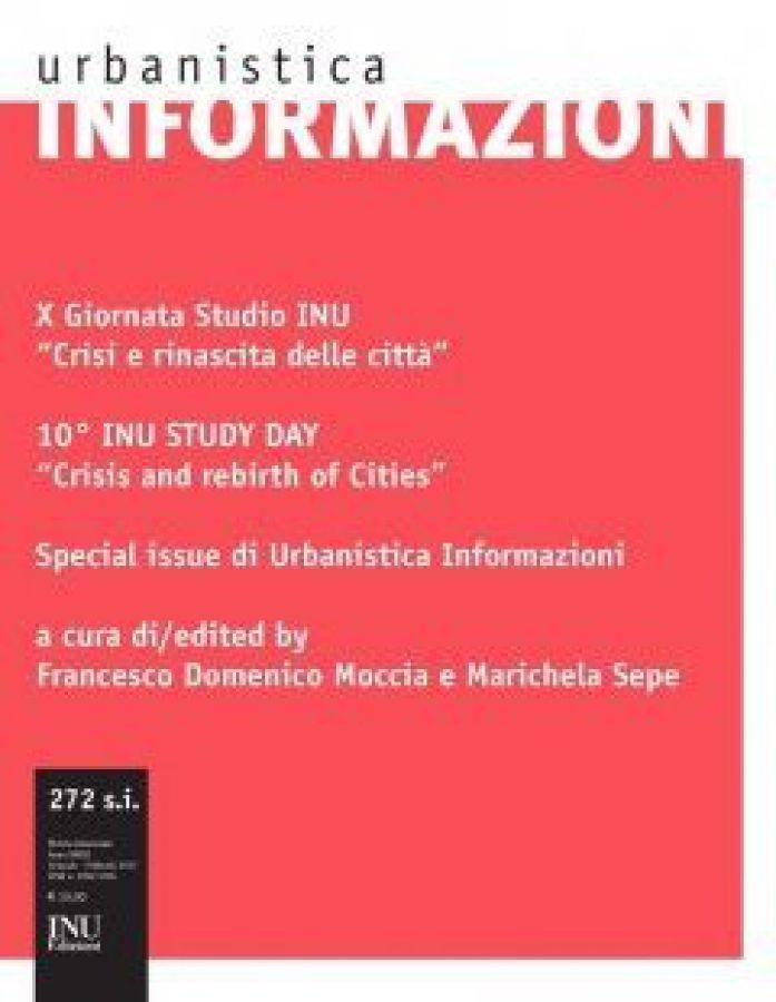 """Online gli atti di  """"Crisi e rinascita delle città"""""""