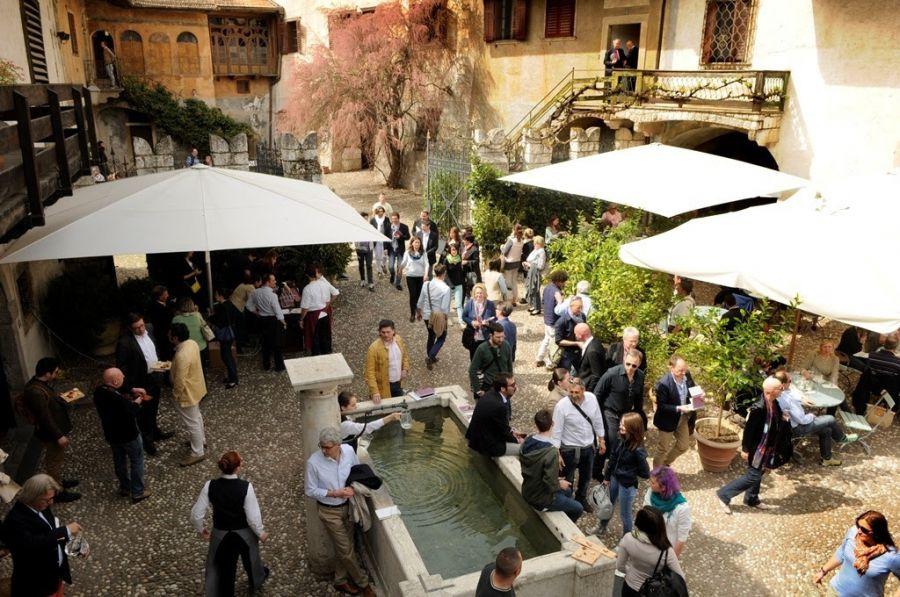 A SUMMA 2018 il meglio della vitivinicoltura internazionale