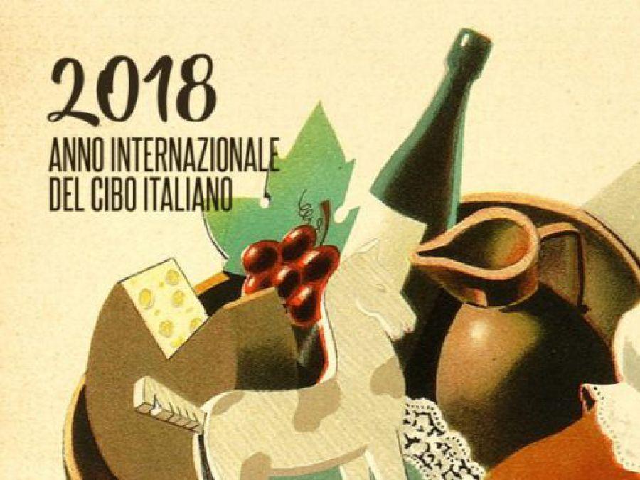 Un progetto ANCV per l'Anno del Cibo Italiano