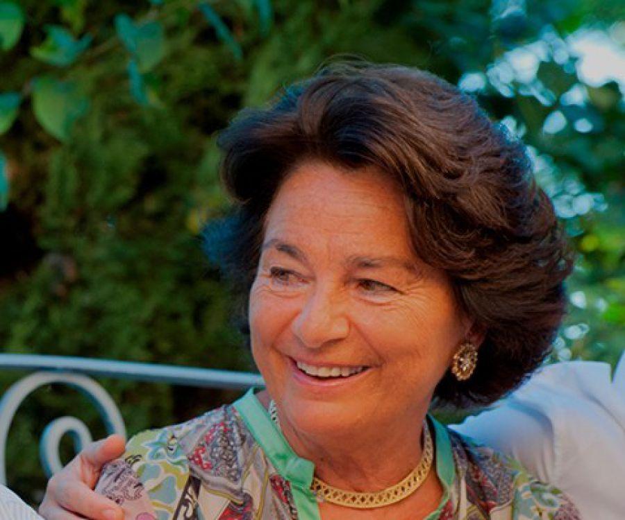 A Gabriella Anca Rallo il Premio Donne & Vino