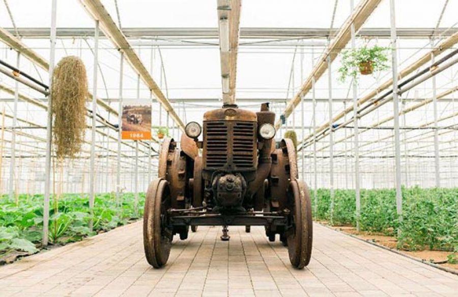 Country Fest e Acro, nuovo museo degli strumenti agricoli