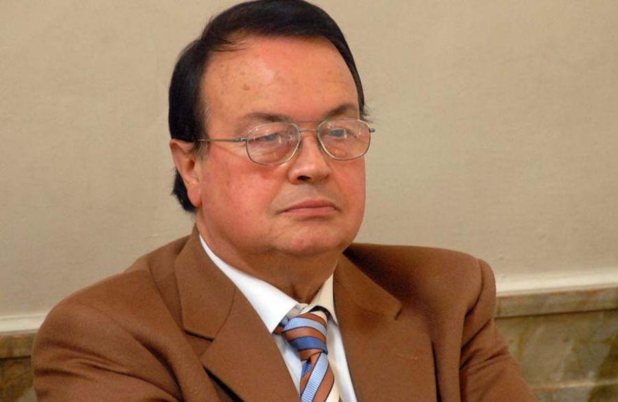 Addio a Giuseppe Peretti, amico e Ambasciatore di Città del Vino