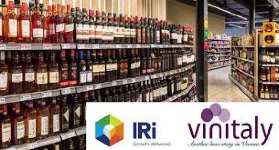 I trend di acquisto di vino GDO