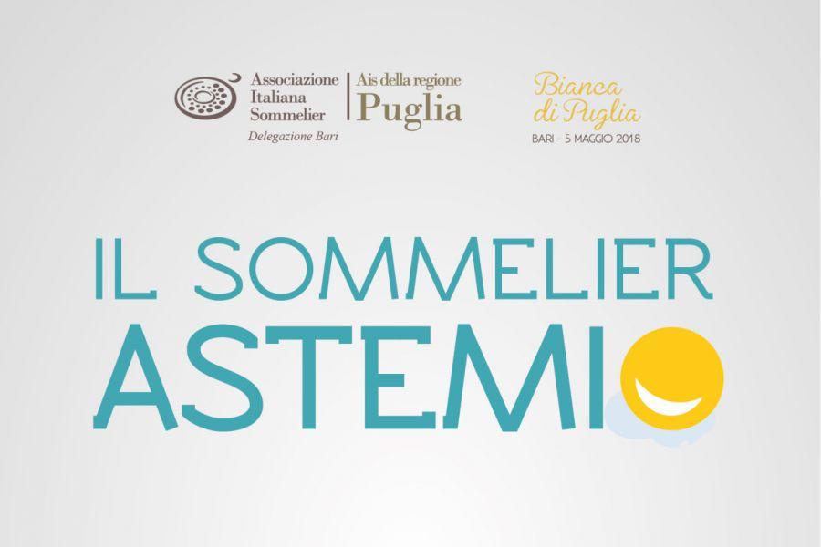 """""""Il Sommelier Astemio"""""""
