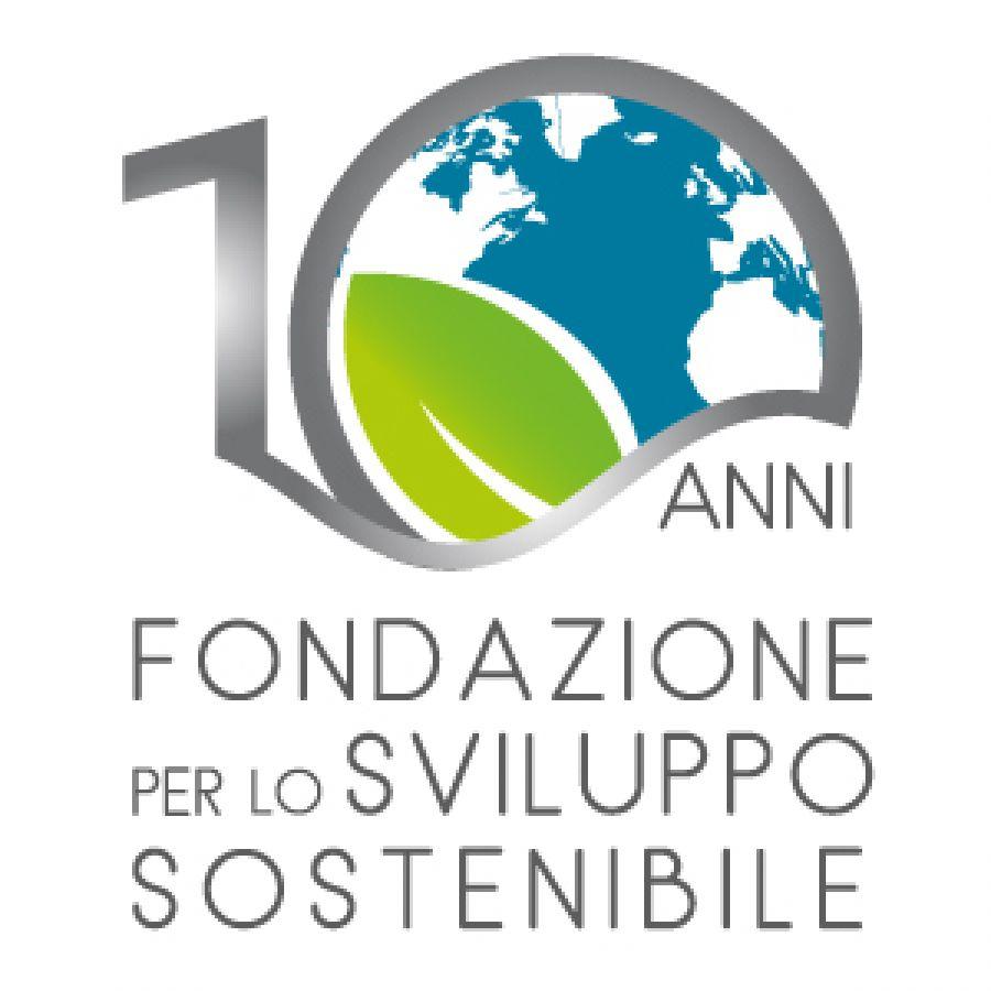 I 10 anni della Fondazione per lo sviluppo sostenibile