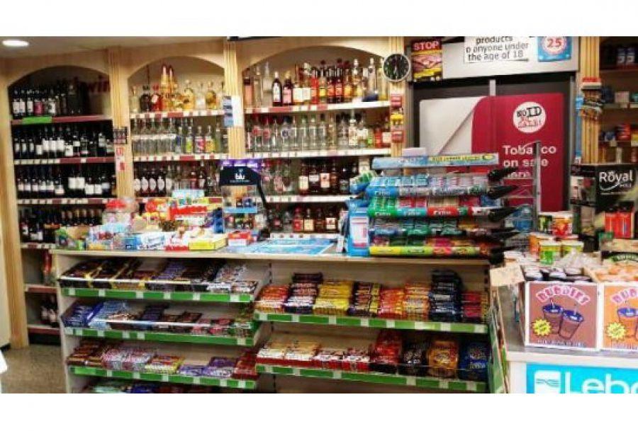 In UK cresce il ruolo dei convenience store nella vendita del vino