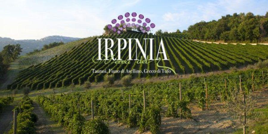 Brand Irpinia, una formula vincente