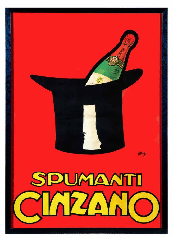 Cinzano: Viaggio alla scoperta di un'icona italiana