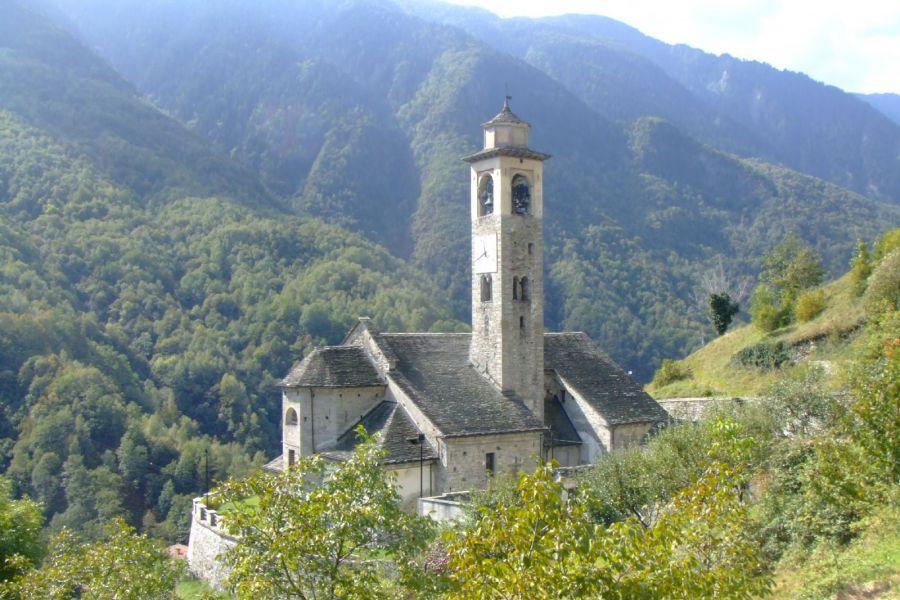 Diamo il benvenuto a Borgomezzavalle