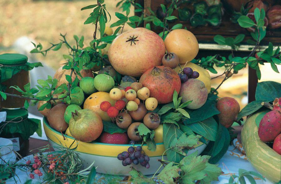 Doppia festa dei frutti dimenticati a Casola Valsenio