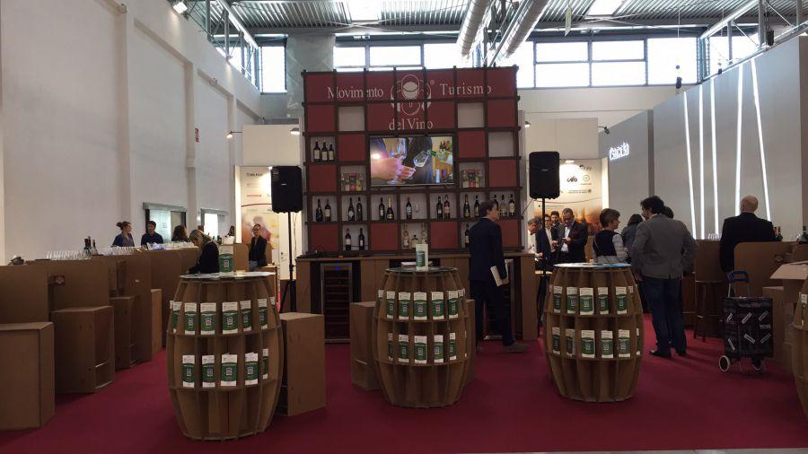 Il Movimento Turismo del Vino al Vinitaly 2018: esperienze di vino, turismo e cultura
