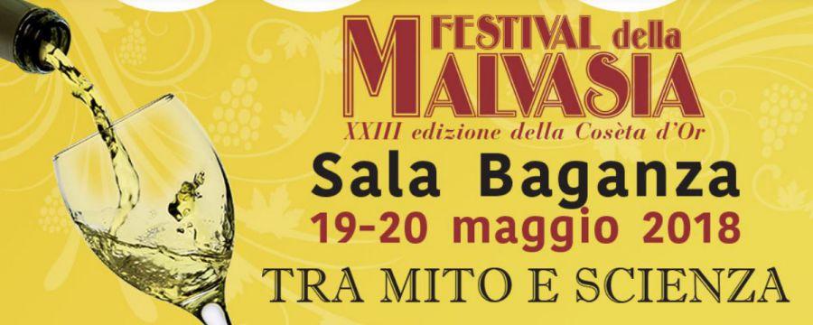 Festival della Malvasia: tra mito e scienza