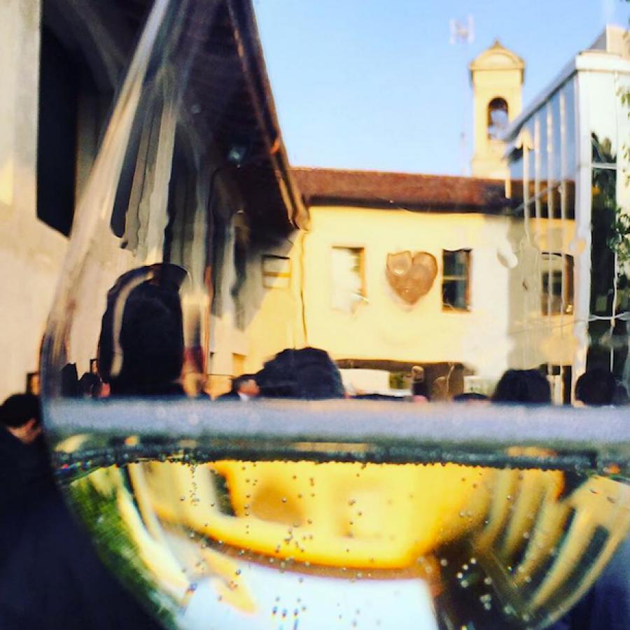 Gemellaggio tra Città del Vino a Casarsa della Delizia