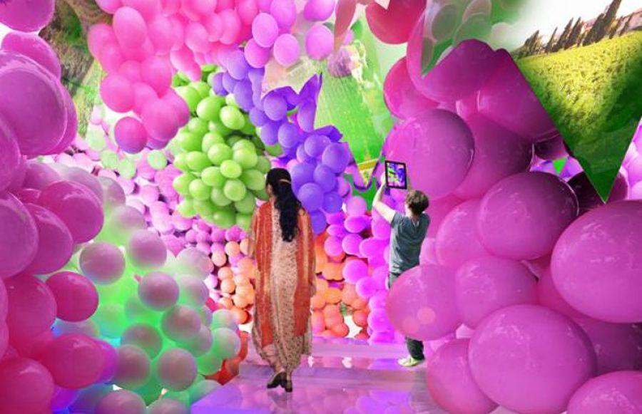 Expo 2015, il Padiglione del Vino si presenta