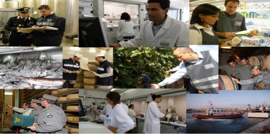 Martina: Italia leader per prodotti agroalimentari di qualità e per sistema di controlli