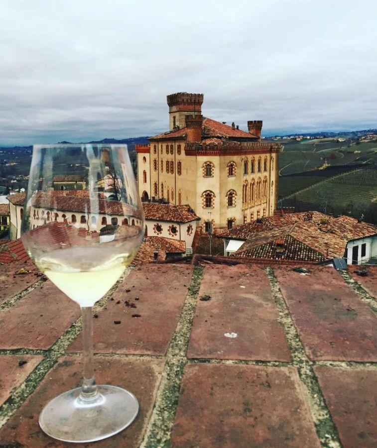 Progetto Vino&Food di Collisioni