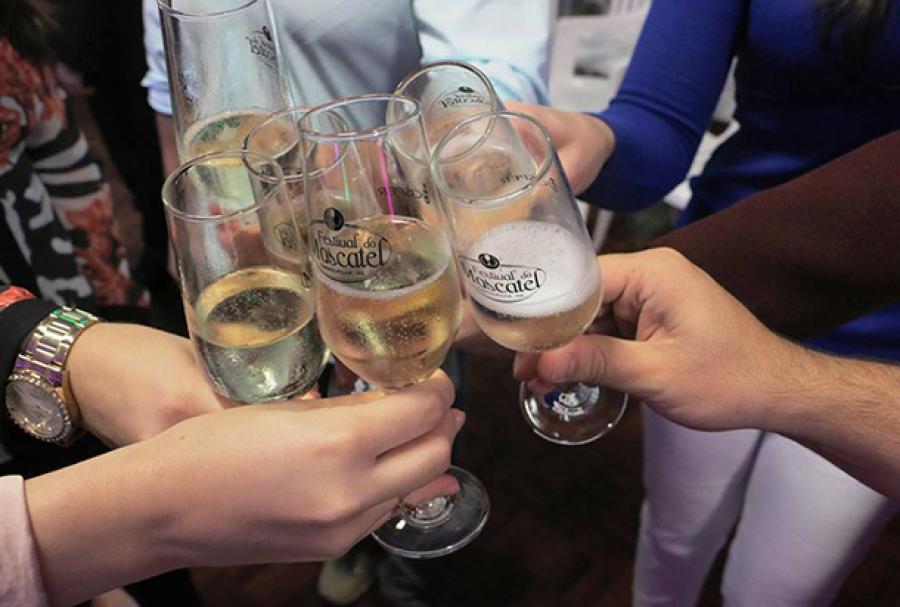 In Brasile la Giornata del vino 2018