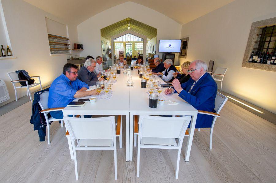 Una giornata dedicata ai vini dolci e alla loro storia