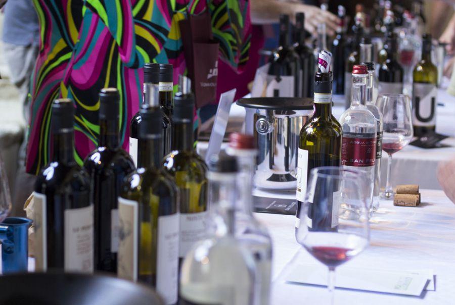 Radda nel Bicchiere: una grande festa nel Chianti