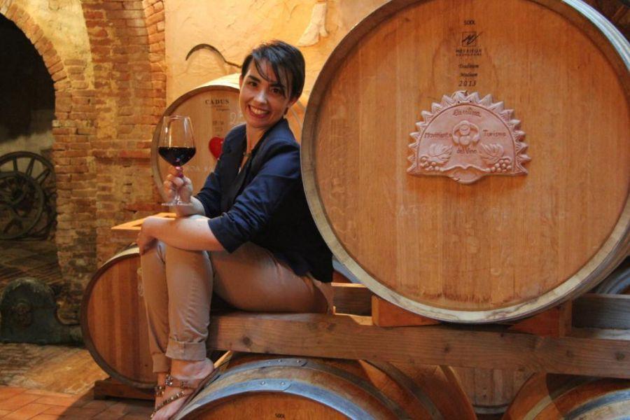 Cantine Aperte, il bello della Toscana