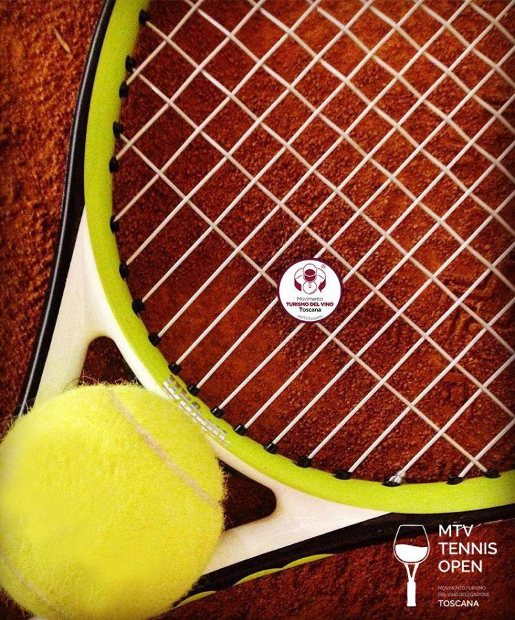 Le Doc si sfidano a tennis