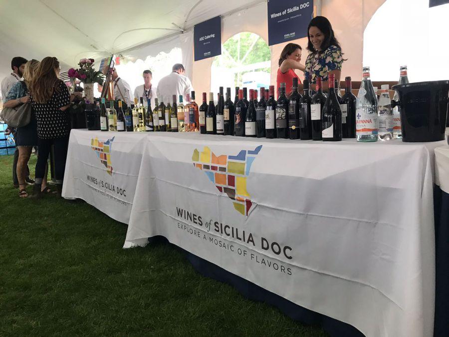 La Sicilia al Food&Wine Classic