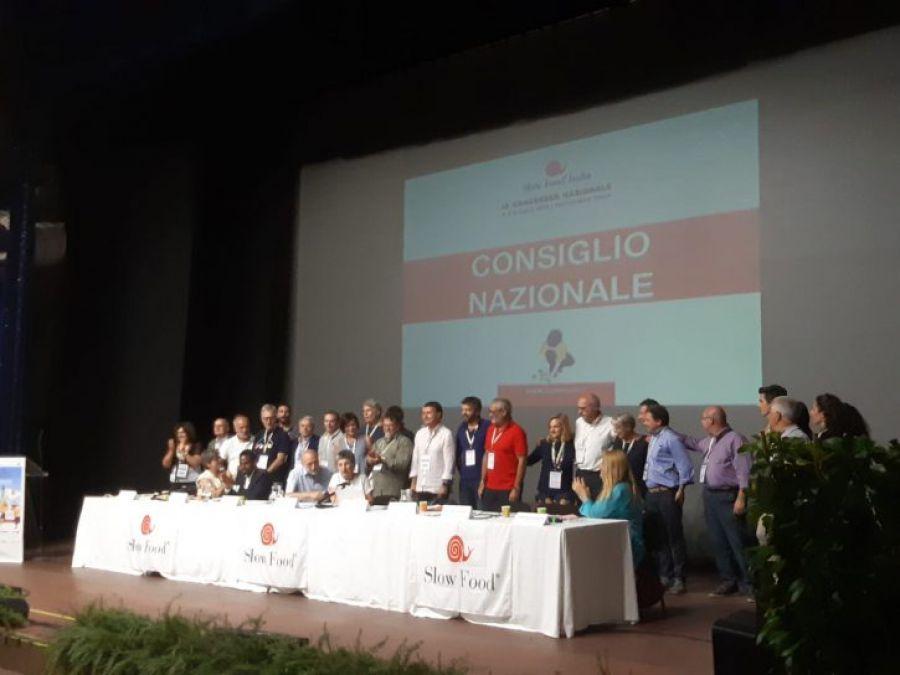 Nuova era per Slow Food Italia