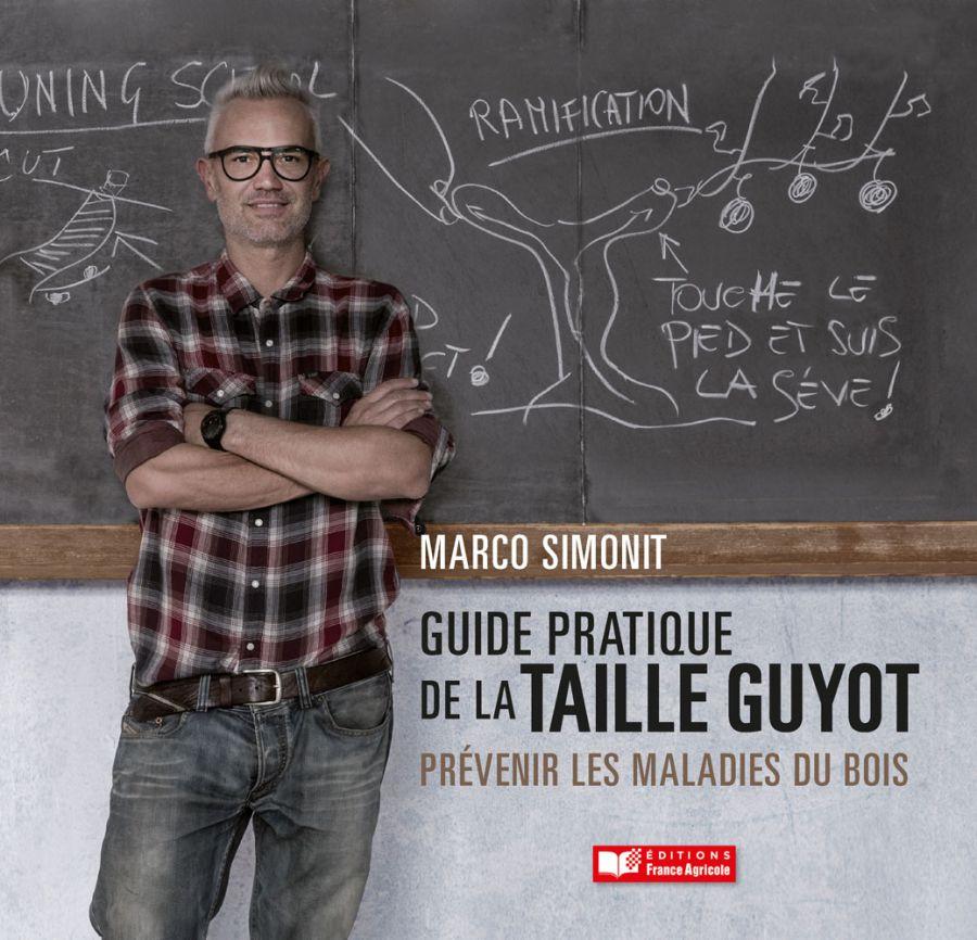 """Premio OIV 2018 a """"Guide pratique de la taille guyot - Prévenir les maladies du bois"""""""