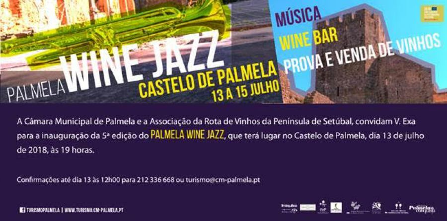 Palmela Wine Jazz